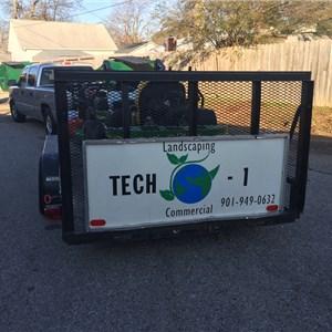 Tech1 Lawn Care Cover Photo
