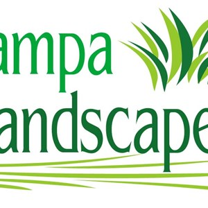 Tampa Landscapes Cover Photo