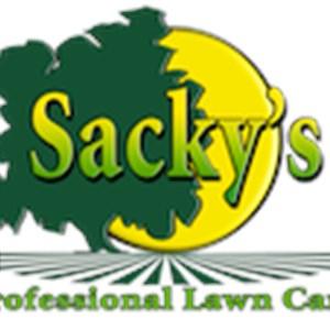 Sackys Professional Lawn & Landscape Cover Photo