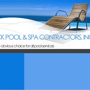 Jck Inc Swimming Pool & Spa Cover Photo