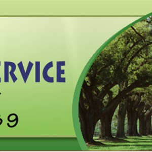 Powell Tree Service Cover Photo