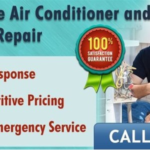 Services Technician Appliances a/c Corp Cover Photo