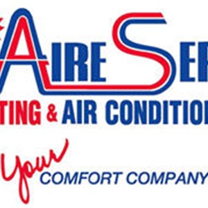 Aire Serv Of Fort Bend Logo