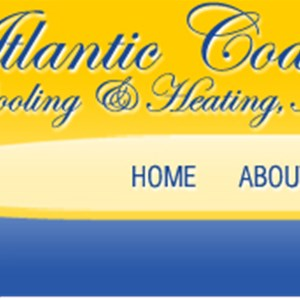 Atlantic Coastal Cooling & Heating Logo