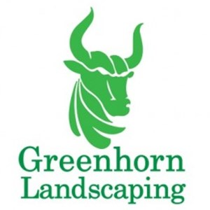 Greehorn Landscaping LLC Logo