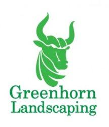Greehorn Landscaping LLC Logo