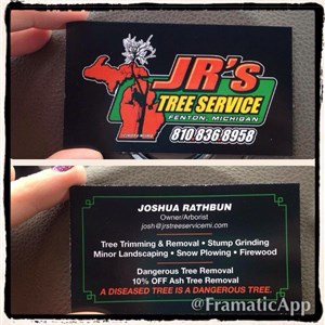 Jrs Tree Service Cover Photo