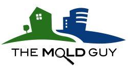 The Mold Guy Inc. Logo