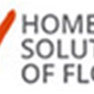 Home Solutions Of Florida Logo
