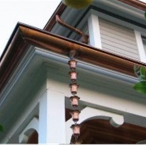 A Seamless Gutter Solutions Cover Photo