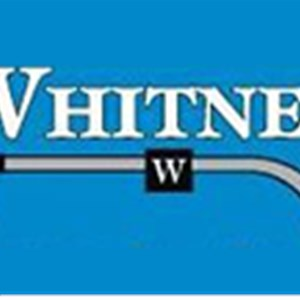 Whitney Electric and Plumbing Logo