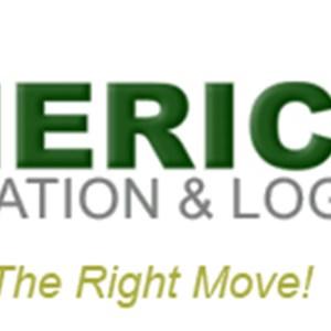 American Relocation & Logistics Logo