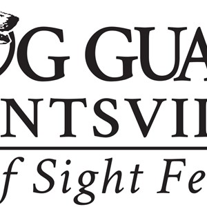 Dog Guard of Huntsville Logo