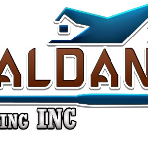 Saldana Roofing Inc Logo