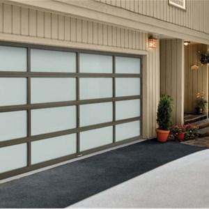 Npa Garage Doors Logo