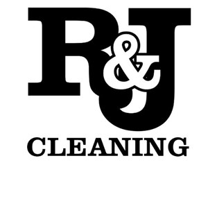 R&j Cleaning and Maintenance INC Logo