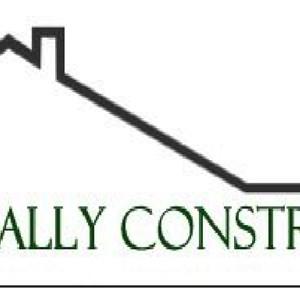 Green Ally Logo