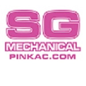 SG Mechanical LLC Logo