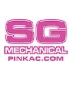 SG Mechanical LLC Logo
