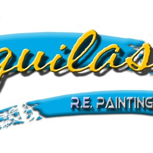 Aguilas R. E. Painting Cover Photo