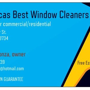 Americas Best Window Cleaners Cover Photo