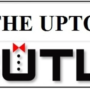 The Uptown Butler Logo