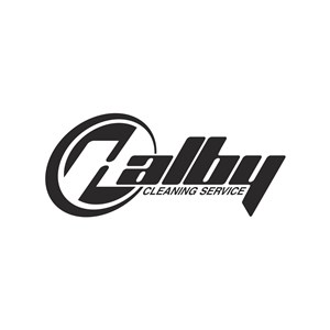 Halby Cleaning Service Logo