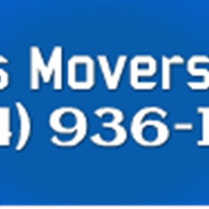 Joys Movers, LLC Logo