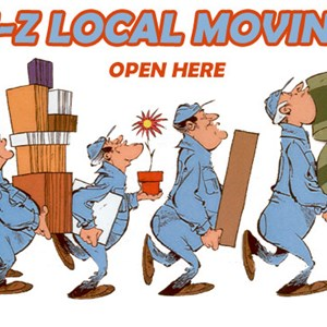 Local Movers Logo