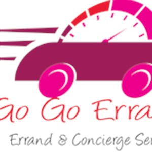 Go Go Errands & Concierge Cover Photo