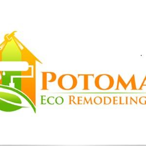 Potomac Eco Remodeling LLC Logo
