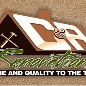 C & a Renovations Contractors Cover Photo