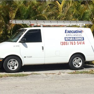 Executive Repair and Service Logo