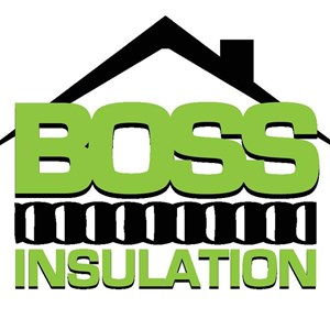 Boss Insulation Logo