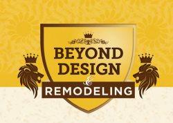 Beyond Designs & Remodeling Logo
