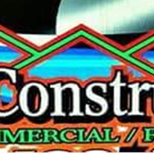 AcJc Construction & Home Improvements Logo