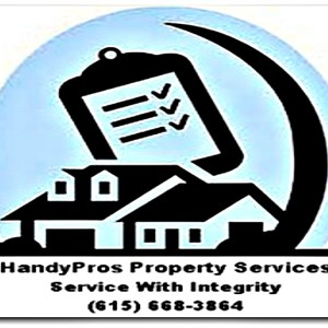 Handypros Property Services Cover Photo