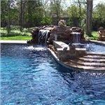 Blue Opus Pools, Inc Cover Photo