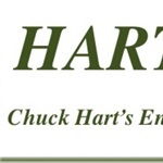 Chuck Harts Energy Connection Logo