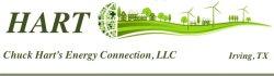 Chuck Harts Energy Connection Logo