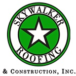 Skywalker Roofing & Construction, Inc Logo