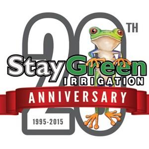 Staygreen Logo