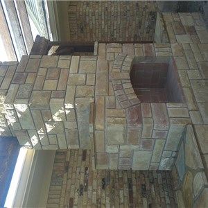 Quintana Stoneworks & Brick Repairs Cover Photo