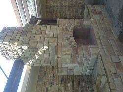 Quintana Stoneworks & Brick Repairs Logo