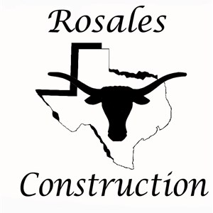 Rosales Construction Logo