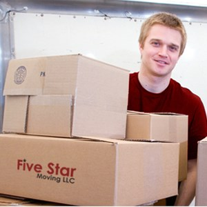 Five Star Moving, LLC Cover Photo