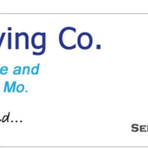 Poormans Moving LLC Logo