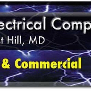 Testerman Electrical Company Logo