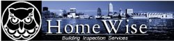 Homewise Building Inspection Services Logo