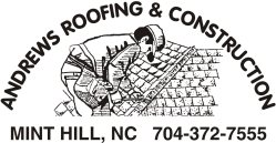 Arc Roofing and Construction Logo